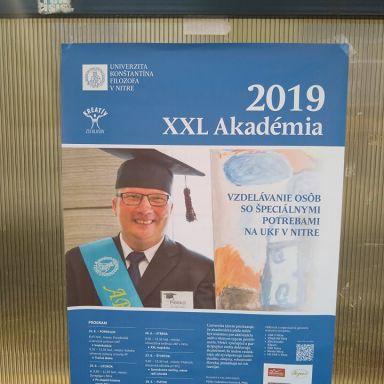 XXL Akadémia