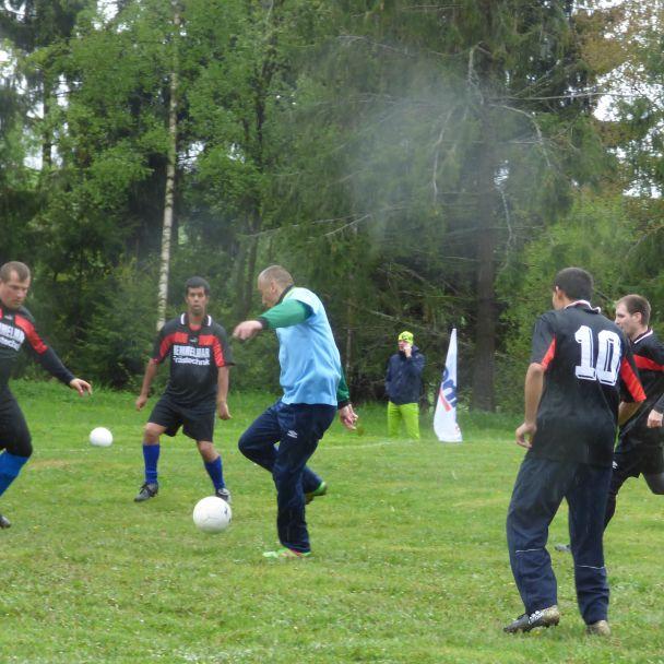 Seni Cup 2019