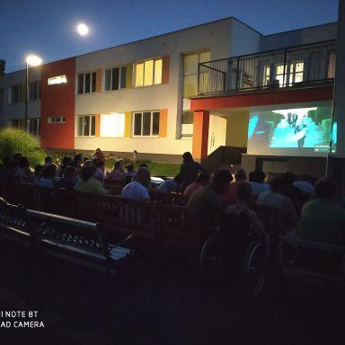 Nočné kino