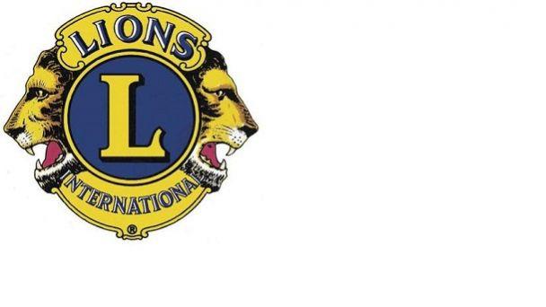 Poďakovanie členom LIONS KLUBU