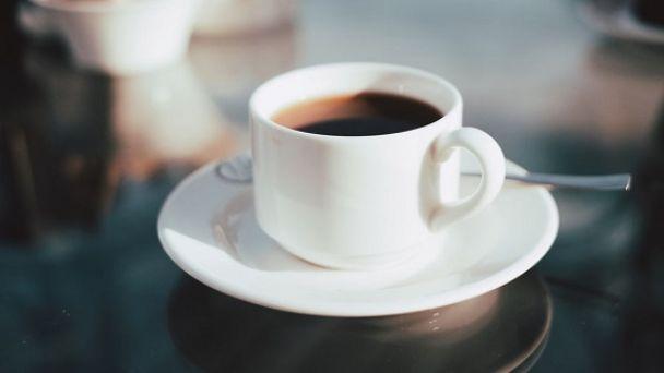 Relax s kávičkou v ruke